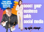 BOOST Your Business with Social Media!
